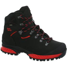 Hanwag Tatra II GTX - Chaussures Homme - rouge/noir